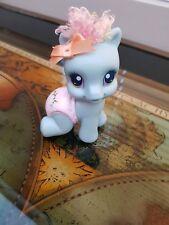 My Little Pony Baby Figure Rainbow Dash  2008 Newborn Cuties Hasbro**