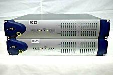 Digidesign 192 i/o  with Analog Input / Analog Output / Digital I/O Cards
