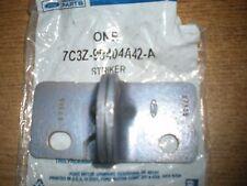 NOS 2008 09 10 FORD F250 F350 F450 F550 TAIL GATE STRIKER