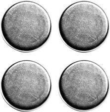 ICON Genuine Replacement Motorcycle Tank Bag Magnet Set (4pc.)