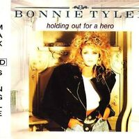 Bonnie Tyler Holding out for a hero (e.p., 1991) [Maxi-CD]