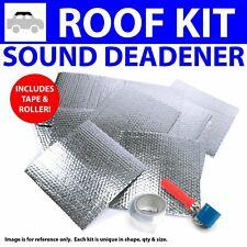 Heat & Sound Deadener Chevy Bel Air 1949 - 54 Roof Kit + Tape, Roller 26664Cm2
