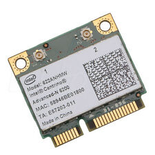 Intel Half 622AN 6200 Mini PCI-E Card 300Mbps for DELL Acer Gateway Notebook New