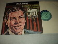 MARIO LANZA 33 TOURS LP GERMANY A SPECIAL GREATNESS