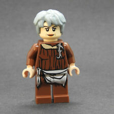 Custom Star Wars minifigures Ackema Cantina owner on lego brand bricks