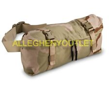 New US Military MOLLE II Waist Pack – Butt / Fanny Hip Bag 3-Color Desert