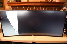 "Bad Screen - LG 34UC98 Class 21:9 UltraWide WQHD IPS Curved LED 34"" Monitor"