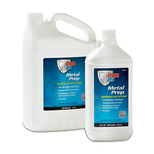 POR15 Metal Prep For Metal Rust Preventive Coating, 1 Quart, 40204 New