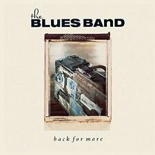 The Blues Band - Back For More (NEW CD)