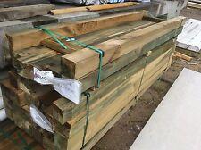 117x117 h4 treated pine rh posts
