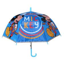 2108501-mickey Mouse Ombrello da Campeggio e Trekking per Bambini Unisex Mult