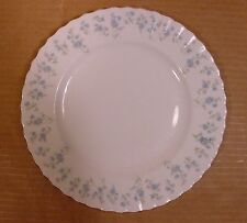 """Royal Albert Memory Lane 8"""" Luncheon Plates Made in England"""