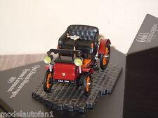 Opel Patent-Motorwagen 1899 van Vitesse Sonderedition 1999 1:43 in Box *15300
