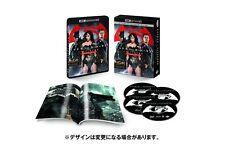Batman vs Superman Bluray Blu-ray 4K ULTRA HD 3D ultimate limited ver. dawn