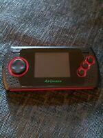 Sega handheld console Megadrive