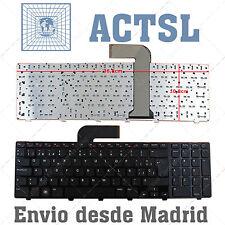 Teclado Español para Dell Inspiron 17R N7110