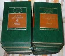 LOTE 16 LIBROS GRANDES NOVELAS DE AMOR DE LA LITERATURA UNIVERSAL - VER TITULOS