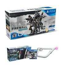 FIREWALL ZERO HOUR + AIM CONTROLLER PS4 VIDEOGIOCO VR PLAY STATION 4 ITALIANO