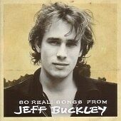 JEFF BUCKLEY, SO REAL: SONGS FROM - BEST OF, SEALED 14 TRACK CD ALBUM FROM 2007