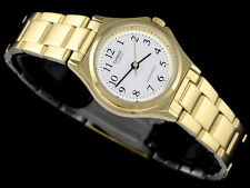 Casio Ladies Analog Gold Tone Stainless Steel Casual Dress Watch Ltp-1130n-7b
