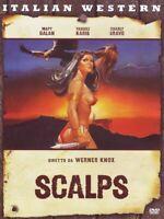 Scalps - DVD nuovo