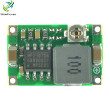 Mini 3A DC-DC Buck Converter Adjustable Step Down Power Supply replace LM2596s F