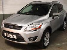 Ford Kuga More than 100,000 miles Vehicle Mileage Cars
