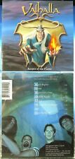 Valhalla - Keeper of the Flame (CD,2000,Artist's Label,US INDIE) Original RARE