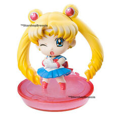 SAILOR MOON - Petit Chara! - Sailor Moon & Luna Ver. B MegaHouse