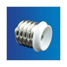 Adattatore/Convertitore da E40 a E27 Lampade, Faretti, LED ecc. Extrastar E40-27