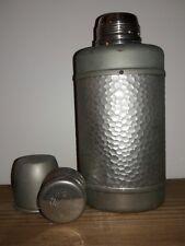 Antique Original Thermos  Flask D.R.G.M  D.R.W.Z