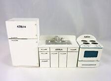 Dollhouse Miniature HALF Scale 1:24 White Retro Kitchen Set, T0263