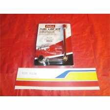 Edelbrock 8126 Performer Series Carburetor Fuel Inlet Line