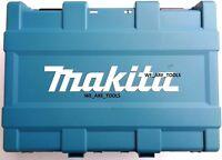 Makita Case For XPH07 Drill & XDT13 Impact Combo Kit XT252M & XT252T Battery
