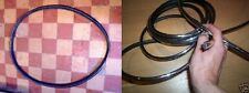 MORRIS Minor     FRONT WINDSCREEN SCREEN WINDOW RUBBER SEAL  & Trim  (1956- 71)