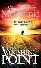 VAL McDERMID ___ THE VANISHING POINT ___ BRAND NEW __ FREEPOST UK