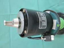 Ampex 3.75/7.5 IPS(600/1200 RPM) capstan motor for 350,351,354 AG440..... tested