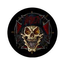 Slayer Aufnäher Wehrmacht - Patch