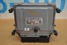 12-15 W204 MERCEDES C63 AMG V8 6.3L ENGINE CONTROL UNIT ECU ECM 1569005100 #2