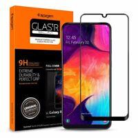Spigen SGP Glass GLAS.tR SLIM CASE FRIENDLY for SAMSUNG GALAXY A50 2019