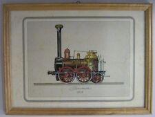 Eisenbahnfotos, -dias & -Negative für Sammler
