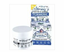NEW MY MAGIC MUD Polishing Tooth Powder - Peppermint 40g