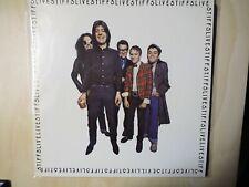 1LP Vinyl: Stiff - Live - 1978