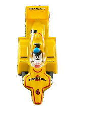 New listing TYCO F1 PENNZOIL #4 Magnum 440-x2 chassis HO SLOT CAR PARTS OR Repair