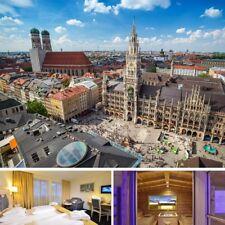 2 Tage München Städtereise 4★ Best Western Plus Hotel Erb Parsdorf Wellness-Oase