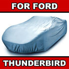 Fits. [FORD THUNDERBIRD] 2002 2003 2004 2005 CAR COVER ☑� Warranty ✔CUSTOM✔FIT  for sale