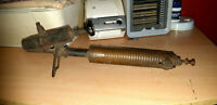Barthel 301-1 Vintage Brass Blow Lamp Torch Soldering welding restoration