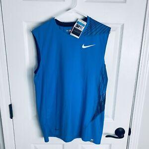NWT Nike Rafael Nadal 2008 Miami Monte Carlo Rome Medium Tennis Shirt Federer