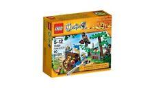LEGO 70400 CASTLE FOREST AMBUSH W/ KNIGHTS MISB SEALED NEW