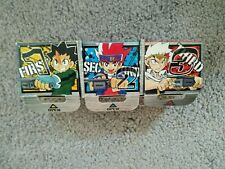 3 Deck Case CoroCoro Version Beyblade TAKARA TOMY METAL FIGHT